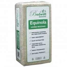 Bedwell Equinola Horse Bedding 20kg