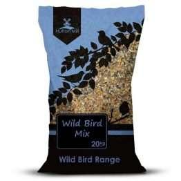Hutton Mill Wild Bird Mix 20kg