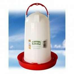 Supa Poultry Drinker 3LTR