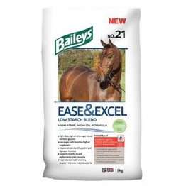 Baileys Ease and Excel 15kg