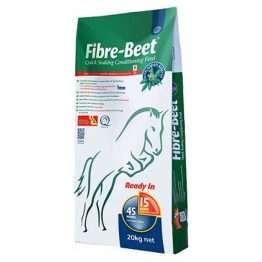 British Horse Feeds Fibre-Beet