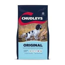 Chudleys Original Dog Food 14kg
