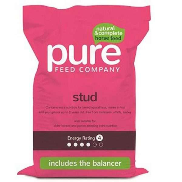 Pure Feed Pure Stud 15kg