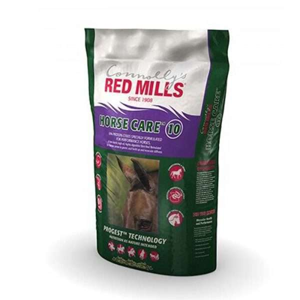 Red Mills Horse Care 10 LLP Cubes 20kg