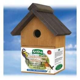 Supa Multi Purpose Nest Box
