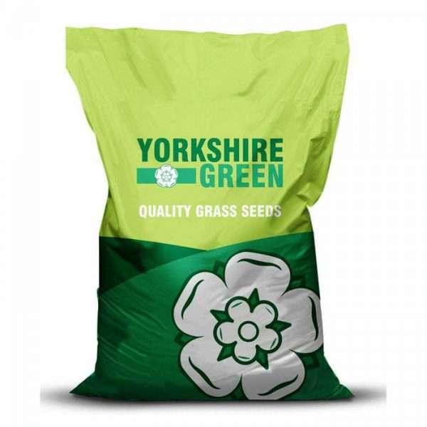 Yorkshire Green Prize Lawn Grass Mix 10kg