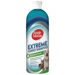 Simple Solution Carpet Shampoo