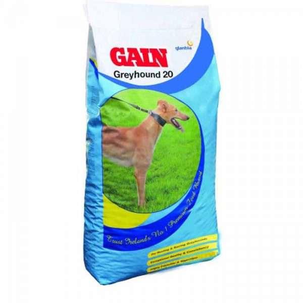 Gain Greyhound 20 15kg